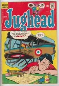 Jughead, Archie's Pal #142 (Mar-67) VG/FN+ Mid-Grade Archie, Betty, Veronica,...