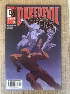 Daredevil: Ninja #1 (2000)