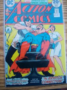 Action Comics 434 NM