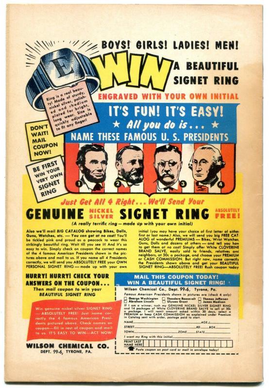 Romantic Story #51 1960- Charlton comics- Shipboard Romance VF