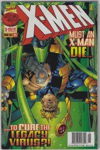 X-Men #64 (1997)