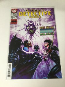 Batman Detective Comics 987 Nm Near Mint DC
