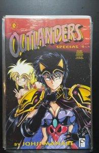 Outlanders Special #1 (1993)