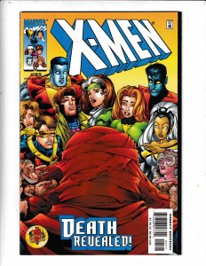 X-MEN   #95   FN/VF     MARVEL COMICS