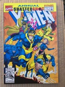 X-Men Annual #1 (1992)