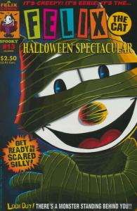 Felix the Cat Halloween Spectacular #13 VF/NM; Felix | save on shipping - detail