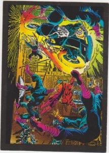 1992 Ghost Rider II Trading Card #52 Daredevil