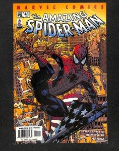 The Amazing Spider-Man #41 (2002)