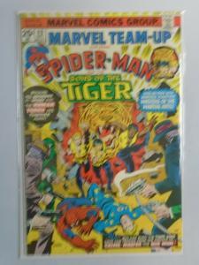 Marvel Team-Up #40 6.0/FN (1975)