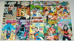 Wonder Man #1-29 VF/NM complete series + annual #1-2 + one-shot - avengers set