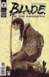 Blade of the Immortal #17 FN; Dark Horse | save on shipping - details inside