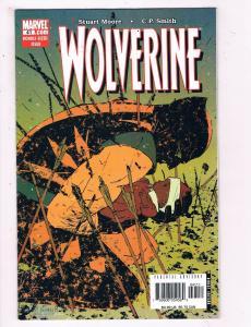 Wolverine # 41 VF/NM Marvel Comic Books X-Men Sabretooth Magneto Cyclops!!! SW13