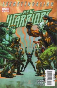 New Warriors (4th Series) #14 VF/NM; Marvel | save on shipping - details inside