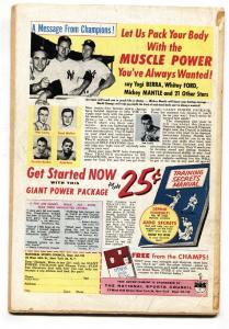 Flash #117 1960 DC Comics 1st Appearance Captain Boomerang.