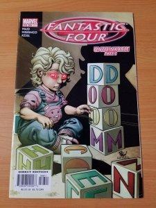 Fantastic Four #68 (497) ~ NEAR MINT NM ~ (2003, Marvel Comics)