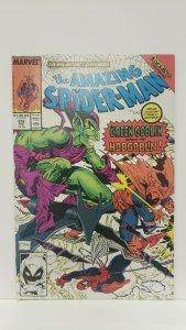 Amazing Spider-Man #312 Classic Todd McFarlane 1989 Marvel Comics 1st Printing