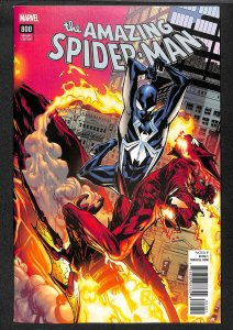 Amazing Spider-Man #800  Marvel Comics Spiderman