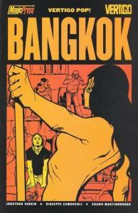 Vertigo Pop! Bangkok #1, NM- (Stock photo)