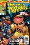New Mutants: Truth or Death #2, NM + (Stock photo)