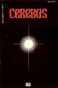Cerebus the Aardvark #109, NM- (Stock photo)