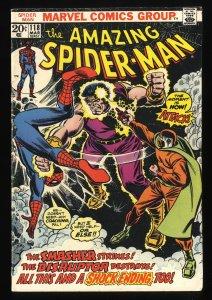 Amazing Spider-Man #118 VG/FN 5.0 Marvel Comics Spiderman