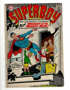 10 Superboy DC Comics 137 194 Legion of Superheroes 204 206 207 209 210 + J461