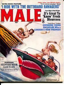 Male-1970-Pussycat-Bandits-Fuehrer-A-Bomb-Sex-Adventure