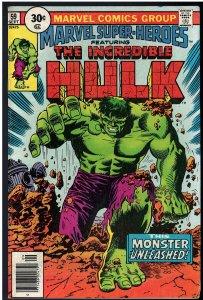 Marvel Super-Heroes #59 (Marvel, 1976)