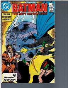 Batman #411 (1987)