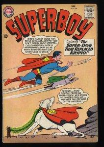 Superboy #109 VG/FN 5.0 DC Comics Superman