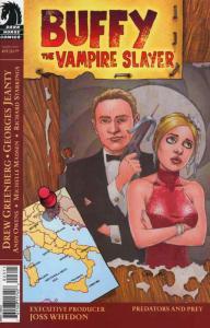 Buffy the Vampire Slayer Season Eight #23A VF/NM; Dark Horse | save on shipping