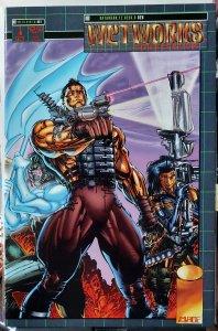 Wetworks Sourcebook #1 (1994) NM