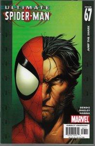 Ultimate Spider-man #67 (Marvel, 2005) NM