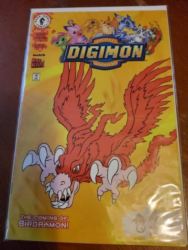 Digimon (DE) #4