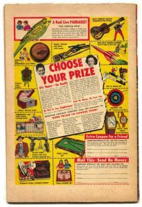 Battle Comics #61 1958- Picket's Charge -Gettysburg