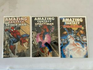 Amazing Fantasy set #16,17,&18 NM (1995)