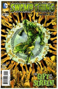 SWAMP THING #29 (NM) No Resv! 1¢ Auction! See More!!!