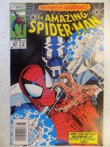 AMAZING SPIDER-MAN # 377