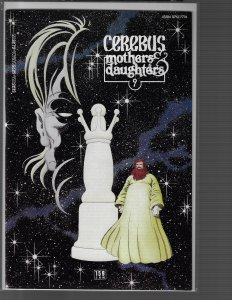 Cerebus the Aardvark #159 (Aardvark-Vanaheim)