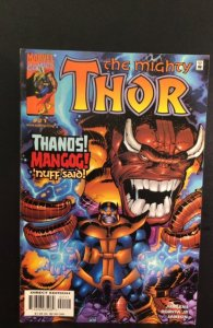 Thor #21 (2000)