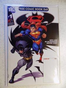 SUPERMAN BATMAN # 1