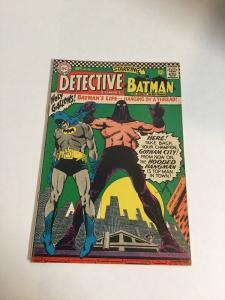 Detectve Comics 355 Vf Very Fine 8.0 Silver Age
