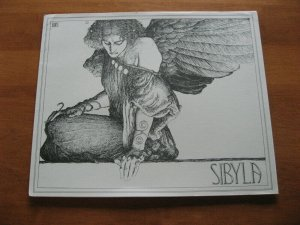 SIBYLA PORTFOLIO SIGNED BARRY SMITH 1979
