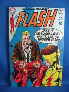 The Flash #189 (Jun 1969, DC) VF NM