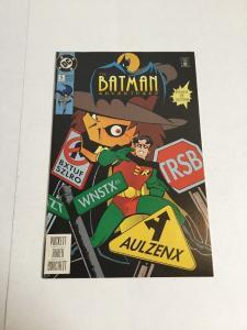 The Batman Adventures 5 Nm Near Mint