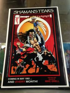 Spawn 9 Near Mint 1st App. Angela