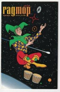 Ragmop #7 June 1996 Planet Lucy Press Rob Walton