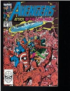 Avengers #305 (Marvel, 1989)