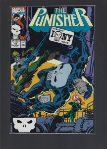 The Punisher #41 (1990)