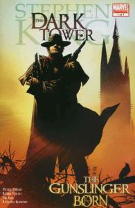 Dark Tower: The Gunslinger Born #1 VF/NM; Marvel | save on shipping - details in